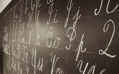 Fond memories of classmates and teachers